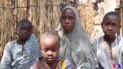 TASKAR VOA: A Jihar Borno, An Sami Bullar Cutar Kwalera A Sansanin 'Yan Gudun Hijira
