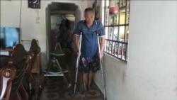 Từ Việt Nam: Ngư dân Quảng Ngãi cuốn theo canh bạc hải sâm