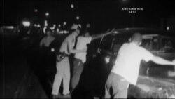Los Angeles Ayaklanmalarının 50. Yılı