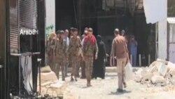 敘利亞民主武裝奪取伊斯蘭國據點