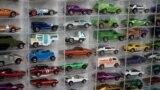 Hot Wheels-Mainan Mobil Incaran Kolektor