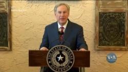 Техас оголосив про 100% скасування усіх карантинних обмежень у зв'язку з Ковід-19: реакції мешканців штату та лікарів. Відео