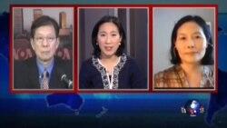 VOA卫视 ( 2015年3月1日 第二小时节目):海峡论谈完整版