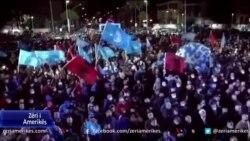 Shqipëri, fushata dhe financimi i partive politike; studim ligjor e praktik