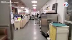 Coronavirus sigue poniendo a prueba salas de emergencia en Nueva York