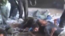 敘利亞反政府份子殺死28名政府軍士兵