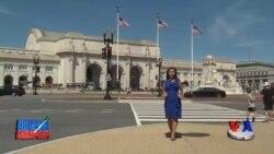Amerika Manzaralari/Exploring America, 17-avgust, 2015