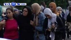 Mỹ: Thiếu nữ Hồi giáo bị giết sau khi ra khỏi nhà thờ