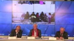 Sin avance diálogo sobre Siria