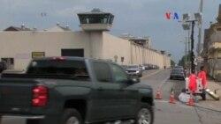 Escape de asesinos lleva a suspensión de 12 empleados
