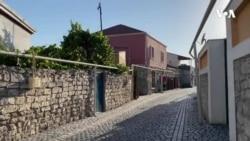 Turizm mərkəzinə çevrilən qədim Balaxanı