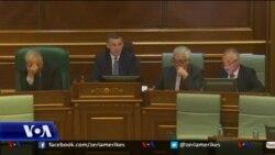 Parlamenti i Kosovës krijoi komision kundër krimeve të luftës dhe gjenocidit nga Serbia