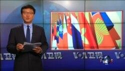 VOA卫视(2016年7月25日 第一小时节目)