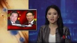 VN 'tạo điều kiện thuận lợi' để tìm kiếm máy bay mất tích