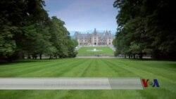 比尔特莫庄园:美国最大的私人府邸