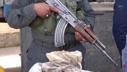 جلوگیری از قاچاق یک محموله بزرگ مواد مخدر به کشور ایران