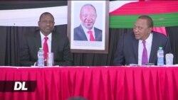 Wabunge wa Kenya kupiga kura ya mapendekezo marekibisho ya mswada wa kifedha.