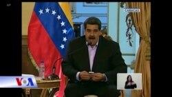 Bị chế tài, Tổng thống Venezuela đả kích Trump