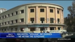 Hetime per hotel Vjollcen