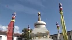 流亡藏人批評中國在南中國海爭議島嶼部署導彈