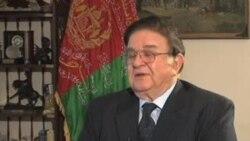 عبدالرحیم وردک: افغانستان به امنیت نیاز دارد و من در تامین ان تجربه دارم