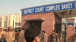 印度法院開始審理強姦案