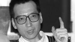 中国诺贝尔和平奖得主刘晓波生平