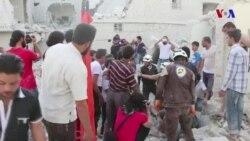 İsrail yüzlərlə Ağ Dəbilqəlini Suriyadan evakuasiya edir