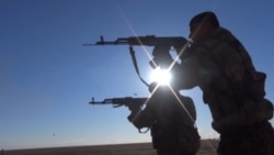 US to Send 'Specialized' Force to Iraq to Fight IS