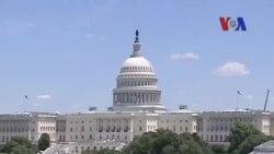 Kongre'de Bütçe Çekişmesi Devam Ediyor