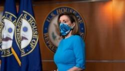 NancyPelosiကို ကန္ေအာက္လႊတ္ေတာ္ ဥကၠ႒အျဖစ္ ဒီမိုကရက္အမတ္ေတြ အဆိုျပဳ
