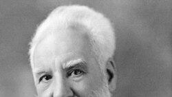 [인물 아메리카] 최초의 실용적인 전화기 개발,알렉산더 그레이엄 벨