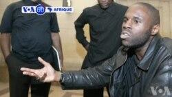 VOA60 Afrique du 30 aout 2017
