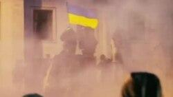 Фильм о Майдане «Зима в огне»