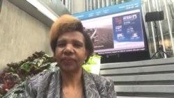 World Bank Yoita Musangano Unozeya Nyaya yeMinda neHurombo