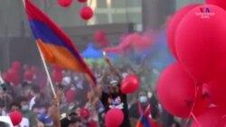Լոս Անջելեսում գործող հայկական կազմակերպությունները մտահոգ են Հայաստանում ստեղծված իրավիճակով