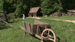 تین صدیوں پرانا ایک انوکھا امریکی کسان خاندان