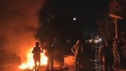 土耳其上萬民眾無視結束示威的呼籲