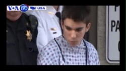 Điều tra vụ đâm chém hàng loạt tại trường trung học Mỹ