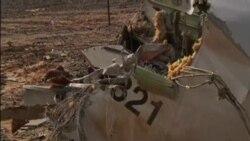 俄羅斯:西奈半島空難事件是恐怖襲擊