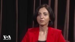 ბურჯალიანი: აგვისტოს ომში ჩვენი ქვეყნის ბრალეულებაზე საუბარი საქართველოს აზიანებს
