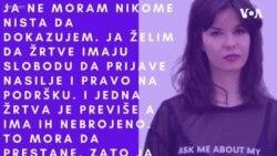 Slučaj Štajnfeld-Lečić: Zašto sistem u Srbiji obeshrabruje žrtve seksualnog nasilja