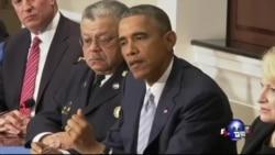 奥巴马增加警察与社区互信新措施