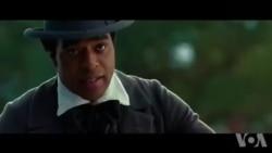 12 Anos Escravo marca viragem nos filmes sobre escravatura