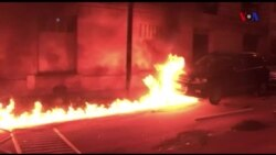 Cảnh sát Pháp bắn người, dân TQ làm loạn