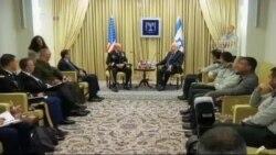 ژنرال دمپسی در اسرائیل: آمریکا برتری نظامی خود در منطقه را حفظ خواهد کرد