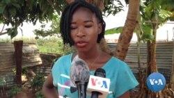 Malanje: Famílias rejeitam vacinação de crianças contra o sarampo em tempo da Covid-19
