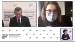 Методологија за пописот во Северна Македонија, април 2021