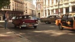 Pitanja oko trgovinskih odnosa SAD - Kuba