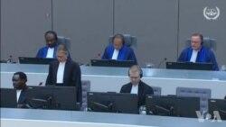 Un jihadiste malien condamné à neuf ans de prison par la CPI (vidéo)